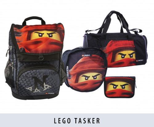 Lego Tasker